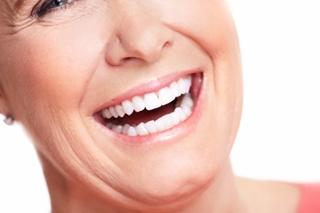 Mundgeruch und Munddusche